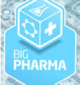 Big Pharma System Requirements