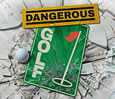 Dangerous Golf System Requirements