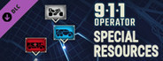 911 Operator - Special Resources System Requirements