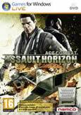 Ace Combat Assault Horizon Similar Games System Requirements