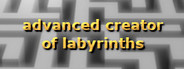 Advanced creator of labyrinths System Requirements