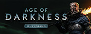 Age of Darkness: Final Stand System Requirements