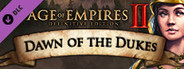 Age of Empires II: Definitive Edition - Dawn of the Dukes System Requirements