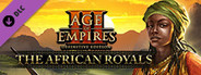 Age of Empires III: DE - The African Royals System Requirements
