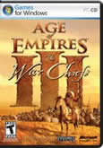 Age of Empires III: WarChiefs Similar Games System Requirements