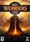 Age of Wonders III Similar Games System Requirements