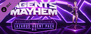 Agents of Mayhem - Lazarus Agent Pack System Requirements