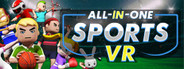 All-In-One Sports VR System Requirements