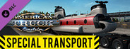 American Truck Simulator - Special Transport System Requirements