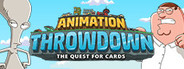 Animation Throwdown: The Quest for Cards System Requirements