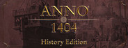 Anno 1404 - History Edition System Requirements