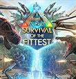 ARK: Survival Of The Fittest Similar Games System Requirements