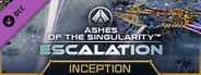Ashes of the Singularity: Escalation - Inception System Requirements