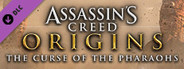Assassin's Creed Origins - The Curse Of The Pharaohs System Requirements