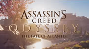 Assassin's Creed Odyssey - The Fate of Atlantis System Requirements