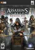 Assassin's Creed Syndicate Similar Games System Requirements