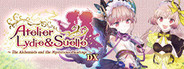 Atelier Lydie & Suelle: The Alchemists and the Mysterious Paintings DX System Requirements