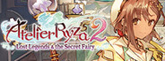 Atelier Ryza 2: Lost Legends & the Secret Fairy System Requirements
