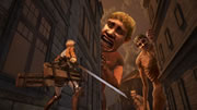 Attack on Titan 2 Similar Games System Requirements
