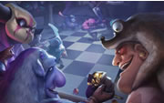 Auto Chess System Requirements