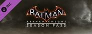 Batman: Arkham Knight Season Pass System Requirements