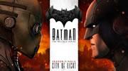 Batman - Telltale City of Light System Requirements