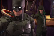 Batman - Telltale The Enemy Within System Requirements