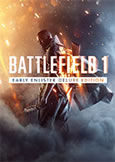 Battlefield 1 Similar Games System Requirements