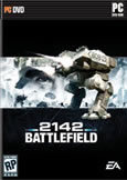 Battlefield 2142 System Requirements