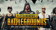 PLAYERUNKNOWN'S BATTLEGROUNDS Similar Games System Requirements