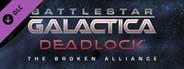 Battlestar Galactica Deadlock: The Broken Alliance System Requirements