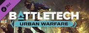 BATTLETECH Urban Warfare System Requirements