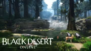 Black Desert Online - Kamasylvia System Requirements