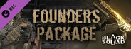 Blacksquad - FOUNDER'S PACKAGE System Requirements