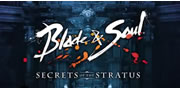 Blade and Soul Secrets of the Stratus System Requirements