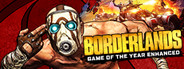 Borderlands Game of the Year Enhanced System Requirements