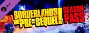 Borderlands: The Pre-Sequel Season Pass System Requirements