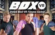 BOXVR System Requirements