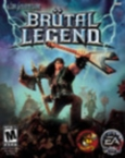 Brutal Legend System Requirements
