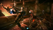 Bulletstorm: Full Clip Edition System Requirements