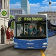 Bus Simulator 16 Similar Games System Requirements