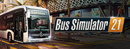Bus Simulator 21 System Requirements
