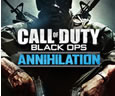 Call of Duty: Black Ops Annihilation System Requirements