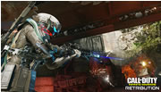 Call of Duty: Infinite Warfare - Retribution System Requirements