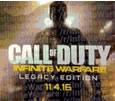 Call of Duty: Infinite Warfare Similar Games System Requirements