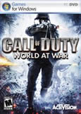 Call of Duty: World at War Similar Games System Requirements