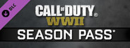 Call of Duty: WW2 Season Pass System Requirements