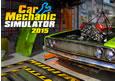 Car Mechanic Simulator 2015 System Requirements