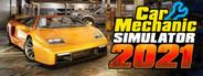 Car Mechanic Simulator 2021 System Requirements