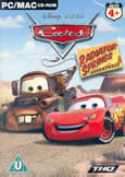 Cars: Radiator Springs Adventures System Requirements
